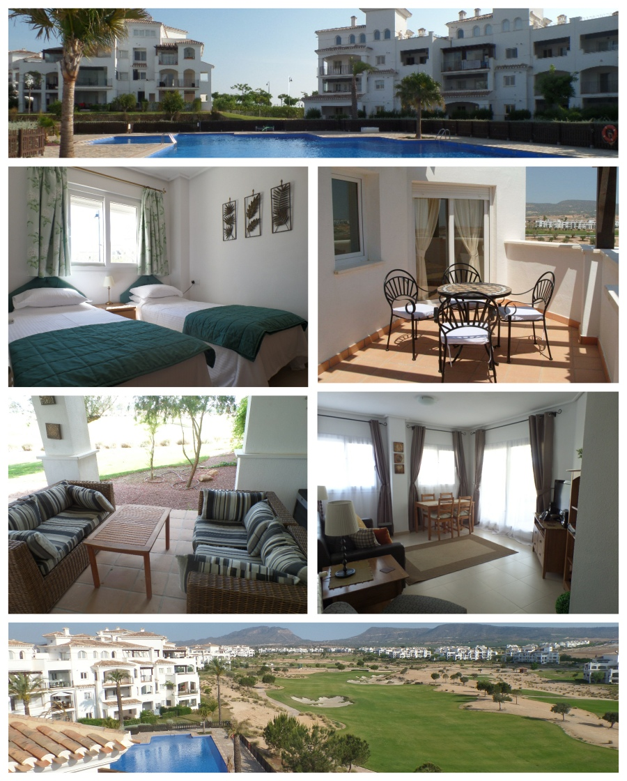 hacienda riquelme mucia spain goldenbear holiday homes